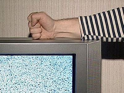 Общественное телевидение игнорирует Кубок Гагарина