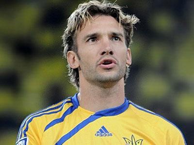 Андрей Шевченко о жизни после футбола