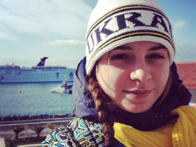 Анонс «украинских» стартов в Сочи 18 февраля