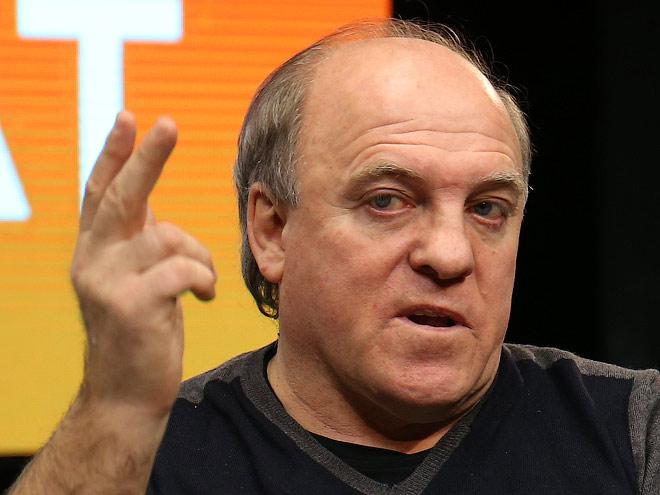 Александр Первухин