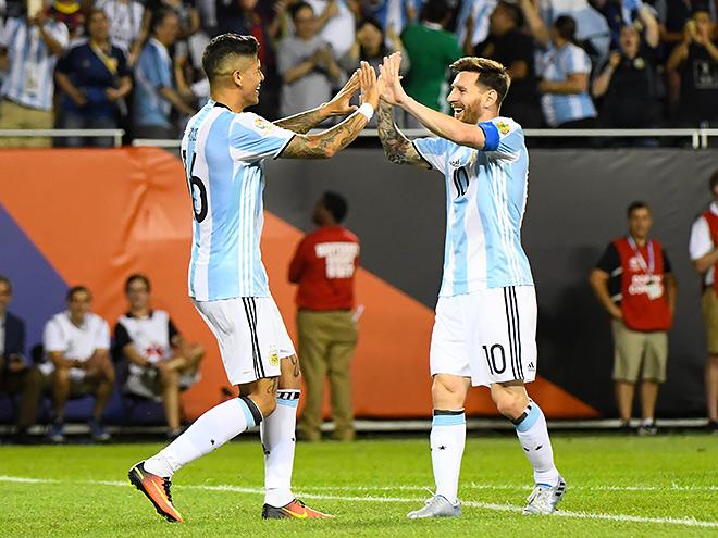 Кубок Америки - итоги группового этапа и расклады перед плей-офф