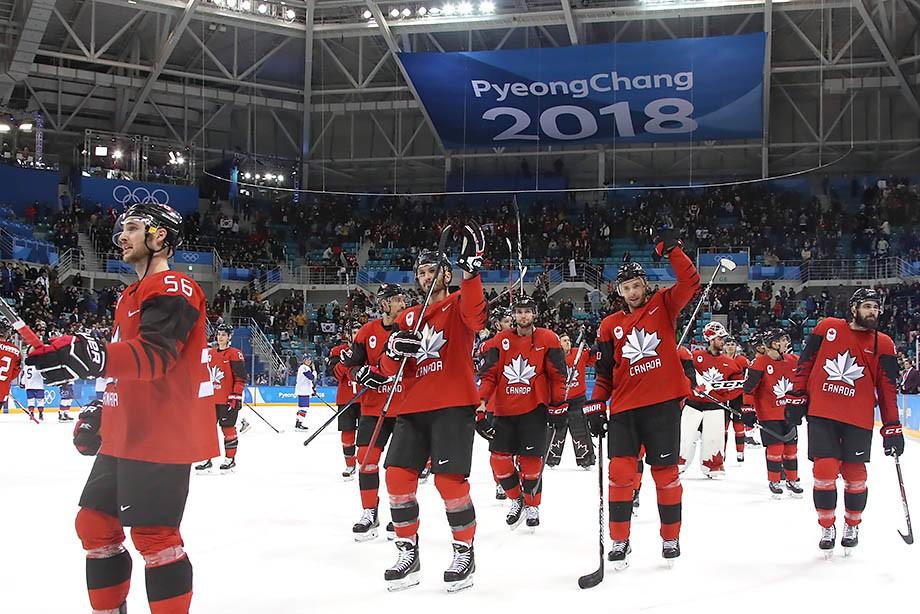 Определен вратарь русских  хоккеистов наматч ¼ финала Олимпиады
