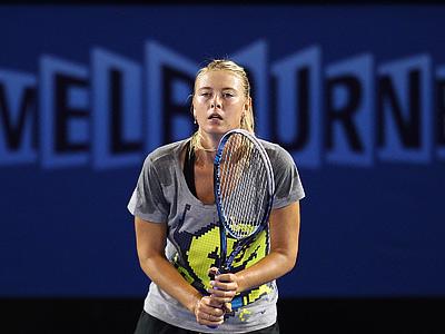 Australian Open. Убойная четверть