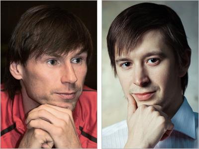 Титов vs Тяпков