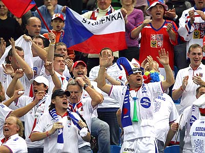 Цифрология финала Кубка Федерации