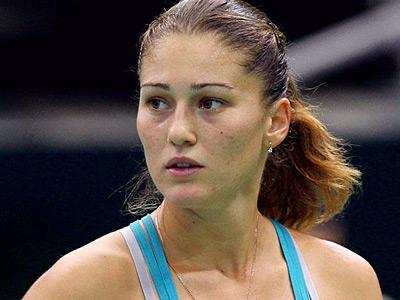 Иванова: это один из моих лучших турниров