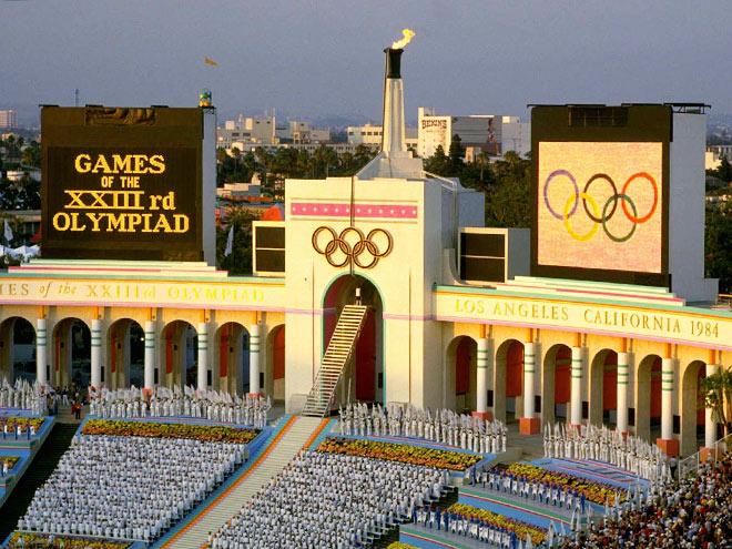Америка готова вернуть себе Олимпийские игры
