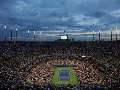 US Open. Расписание 14-го дня