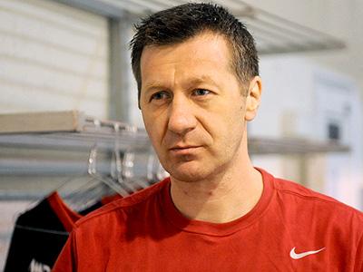 Тренер «Молодой Гвардии»  - о приглашении в Донецк