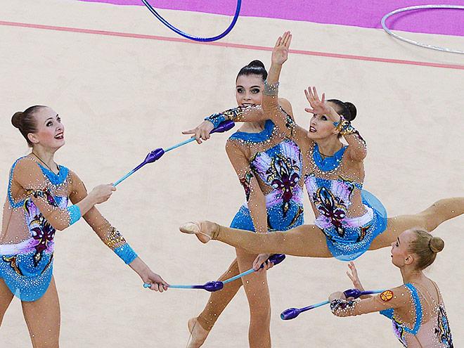 Европейские игры—2015 в Баку. Анонс седьмого дня