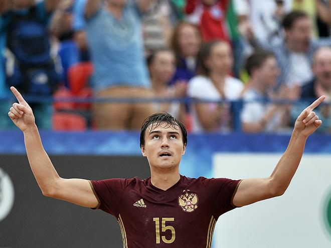 Кирилл Романов