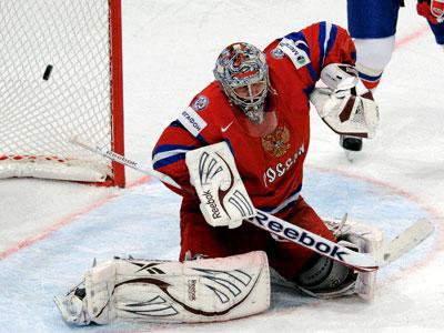 Семён Варламов подвёл итог матчу со сборной Норвегии
