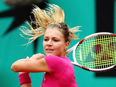 Камельзон: женский теннис законсервировался