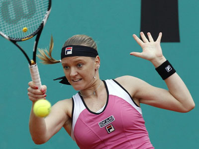 Савай в финале-дежавю защитила домашний титул