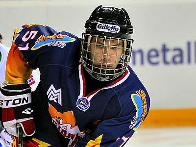 Алексей Береглазов