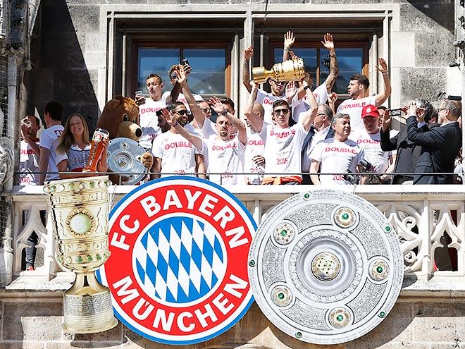 Главные итоги сезона чемпионата Германии