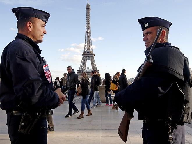 Эксперты и читатели о терактах в Брюсселе и матче Франция – Россия