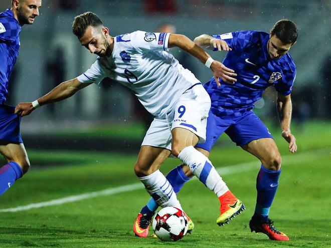 Что нужно знать о сборной Косово по футболу