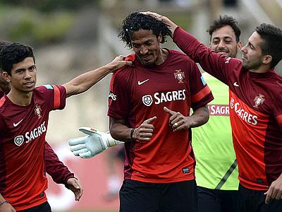 Благодаря чему Португалия может добиться успеха?