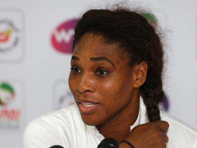 Серена Уильямс снялась с крупного турнира в Дубае