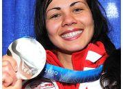 Илюхина: не ожидала, что смогу завоевать медаль
