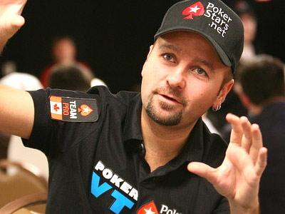 Горячая десятка Кид Покера
