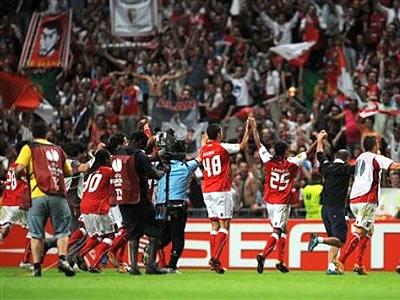 Исторический успех Португалии
