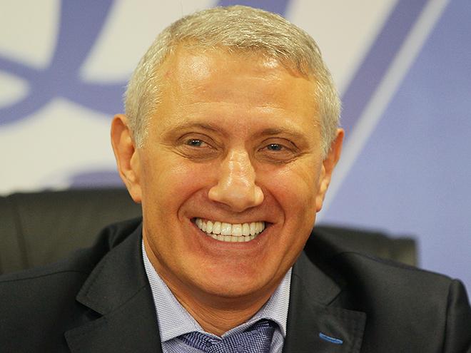 Борис Ротенберг-старший: «Я не занимался вопросами, связанными с «Локомотивом»