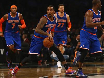 """""""Бруклин"""" и """"Нью-Йорк"""" тратят больше всех в лиге"""