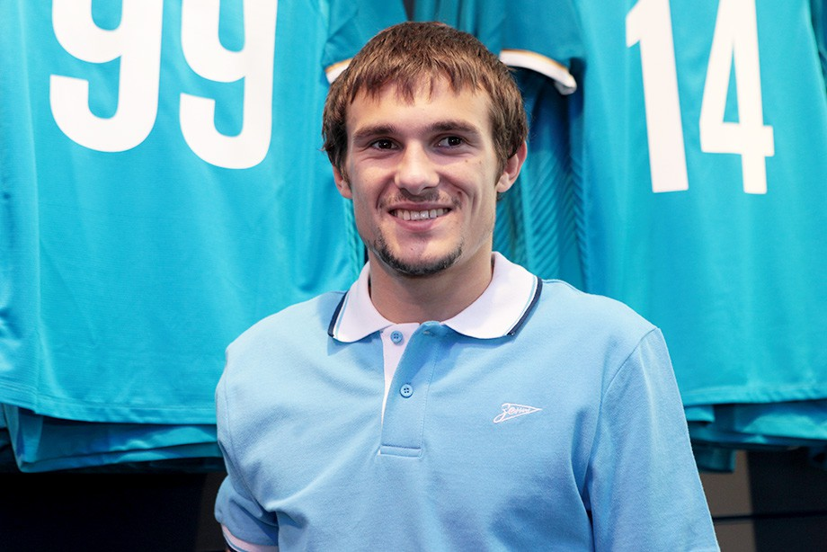 Иван Соловьёв