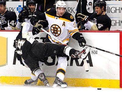Итоги игрового дня НХЛ (12.03.2013)