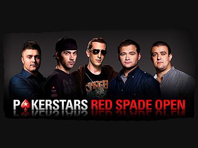 Возвращение Red Spade Open