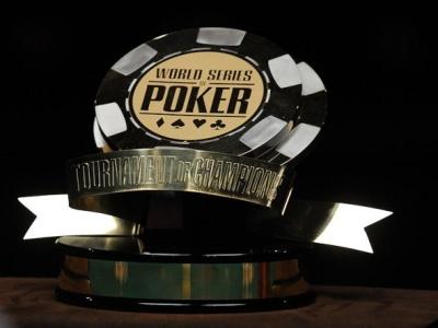WSOP-2010. Турнир чемпионов