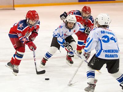 Хоккейная рокировка