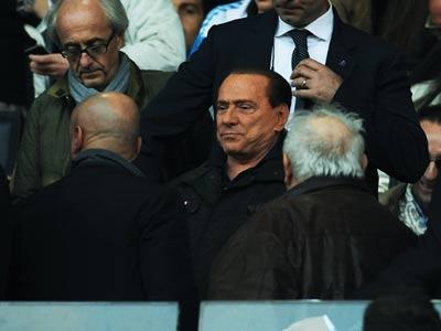 Берлускони продолжает грезить Гвардиолой