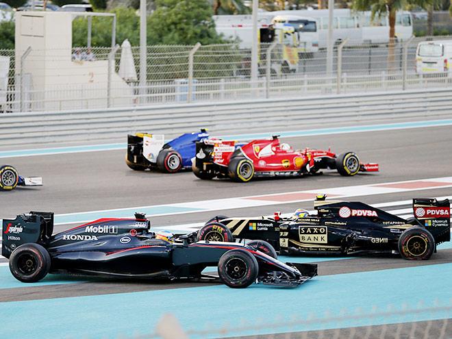Перспективы альтернативного двигателя в Формуле-1