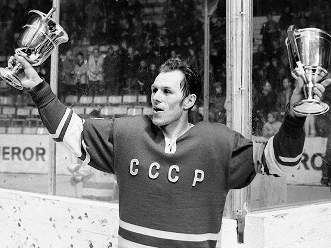 Вячеславу Старшинову – 75 лет!
