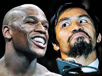 Бокс. Самые ожидаемые бои 2012 года