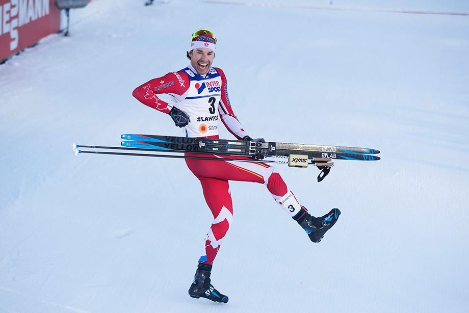 ВКанаде посоветовали рассматривать результаты Олимпиады-2018 без учета россиян