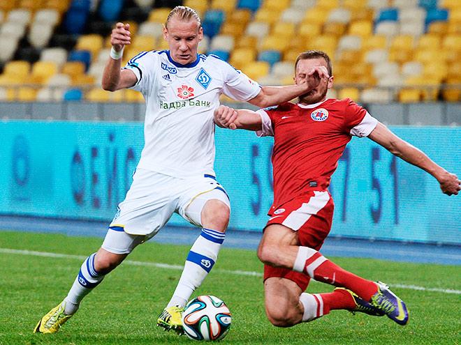 25 июля стартует чемпионат Украины по футболу