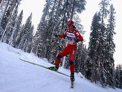 В Швеции начнётся Кубок мира по лыжным гонкам