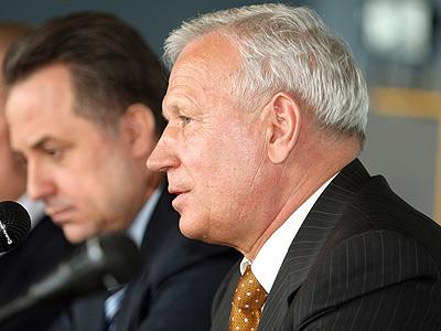 Колосков: повторить успех Евро-2008 нам по силам