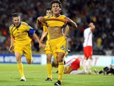 Хет-трик полузащитника «молодёжки» в матче с Мальтой (U-21)