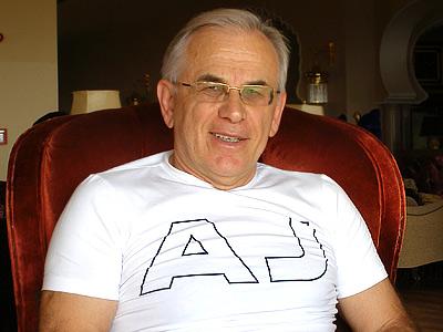 Гаджиев считает, что преемником Адвоката должен быть россиянин
