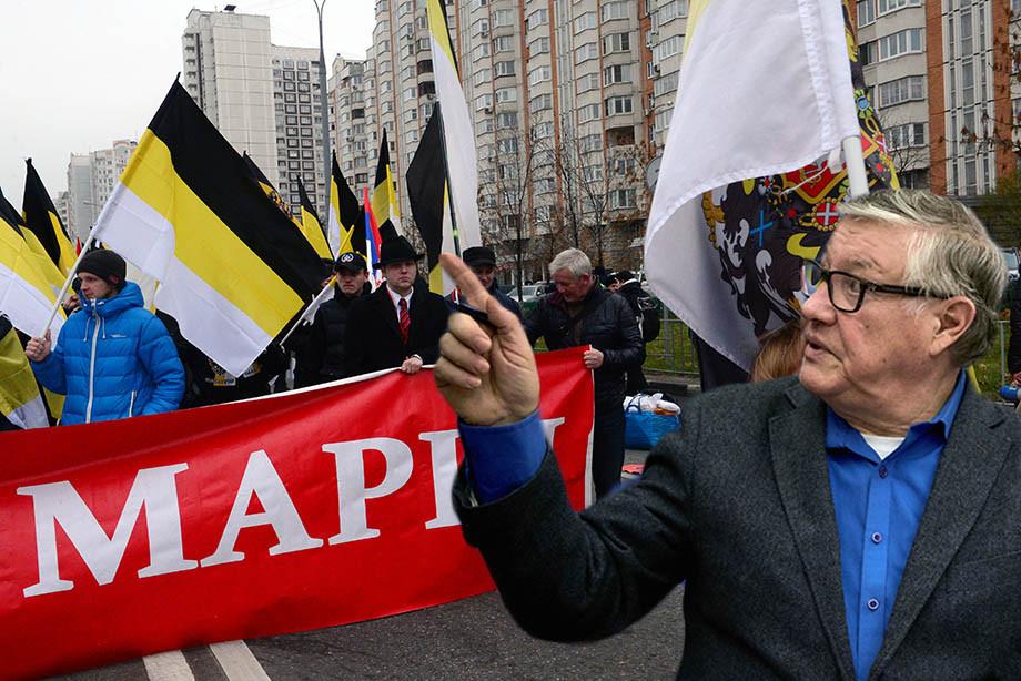 «Увидел русский марш – стало стыдно за Россию». Откровения телекомментаторов