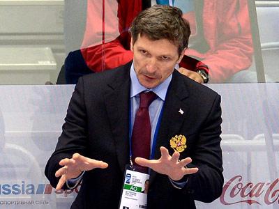 Пресс-конференция после матча Россия – США