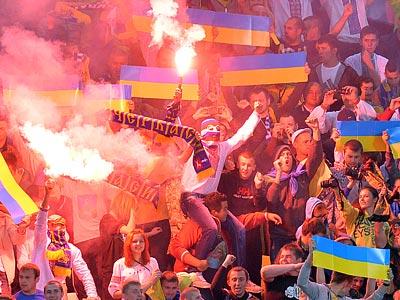 ФИФА: Украина сыграет с Польшей без зрителей