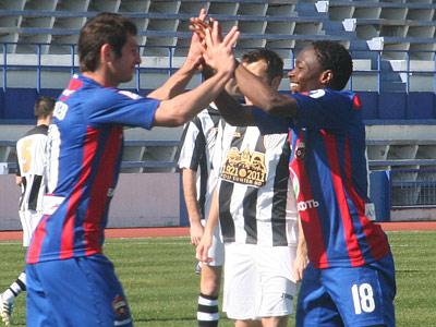 Дубль Дзагоева принёс ЦСКА пятое место на турнире Marbella Cup