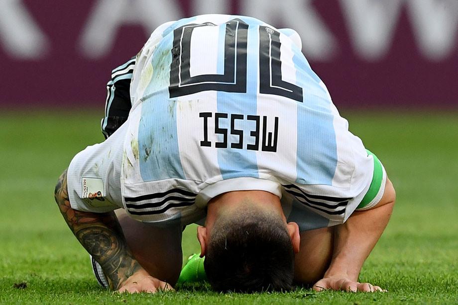 Нападающий сборной Индии забил больше Месси. Это правда