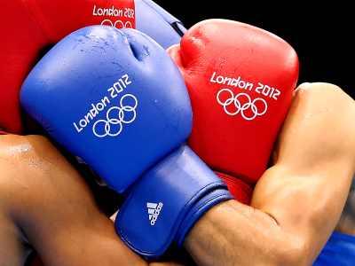 Лондон-2012. Бокс